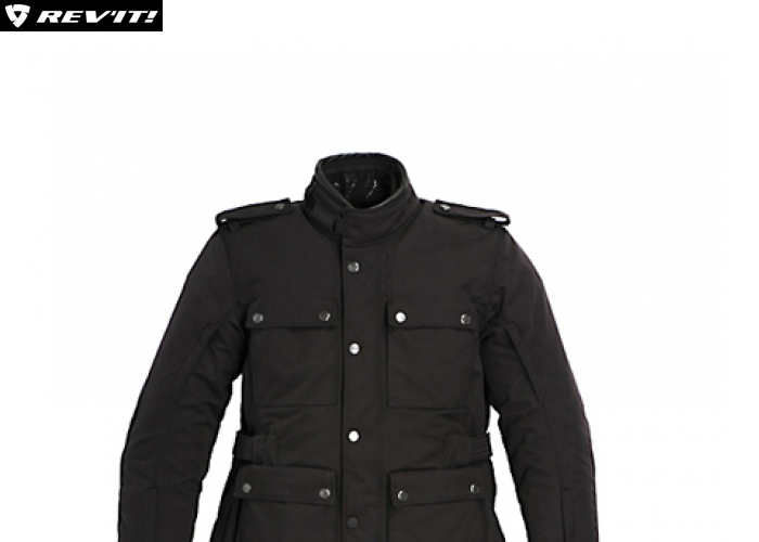 Revit Jacket Shade