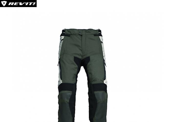Revit Trousers Cayenne Pro