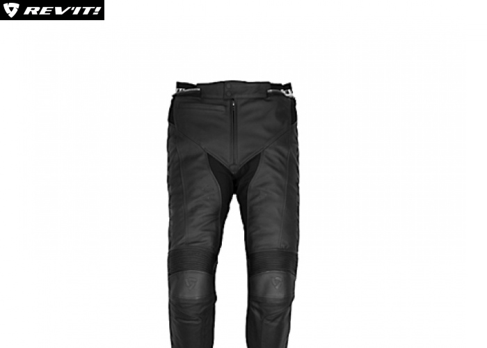 Revit Leather Trousers Aurora