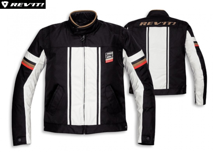 Revit Jacket CR
