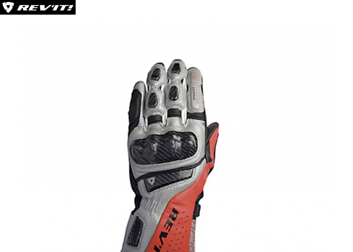 Revit Gloves GT Corse