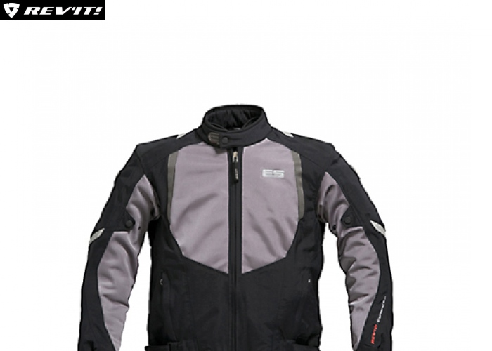 Revit Jacket Typhoon
