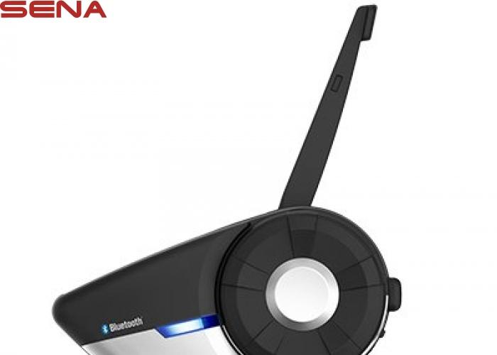 Sena 20S Motorcycles Bluetooth Communication System