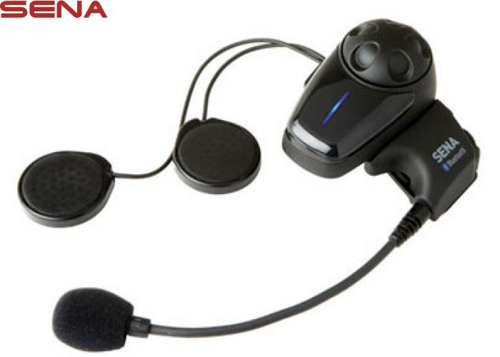 Sena SMH10 Motorcycles Bluetooth, Headset & Intercom