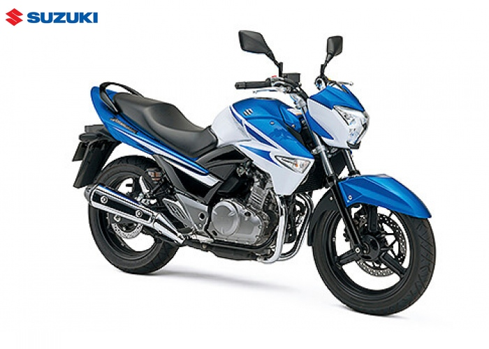 Suzuki Inazuma R 2016