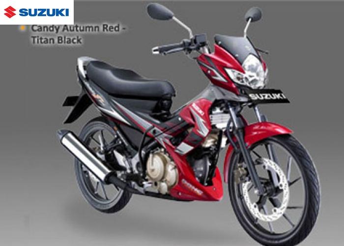 Suzuki slide #2