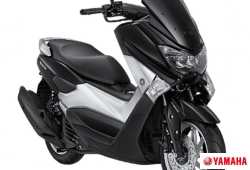 Yamaha NMax 155 2016
