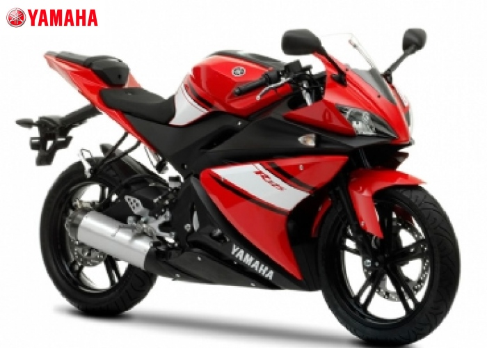 Yamaha YZF 125R