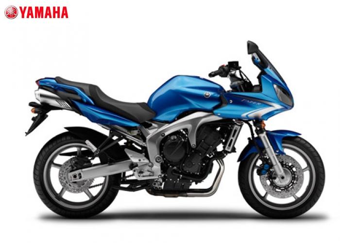 Yamaha FZ-6 FAZER S2 (ABS)