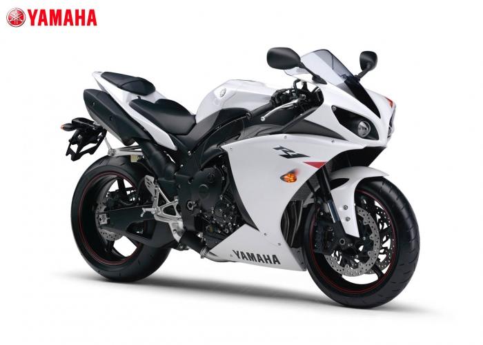 Yamaha 2011 YZF-R1 EUR