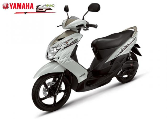Yamaha slide #3