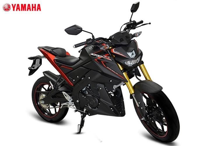 Yamaha Xabre 150 2016