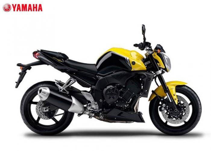 Yamaha FZ-1/ABS