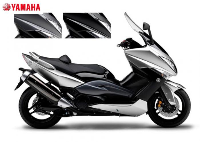 Yamaha T-MAX/ABS