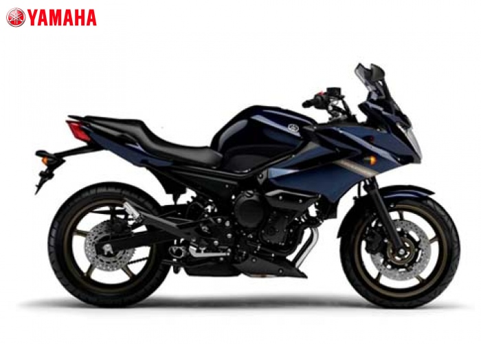 Yamaha XJ6 DIVERSION/ABS