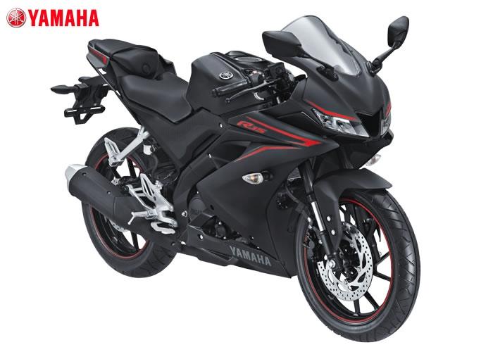Yamaha slide #2