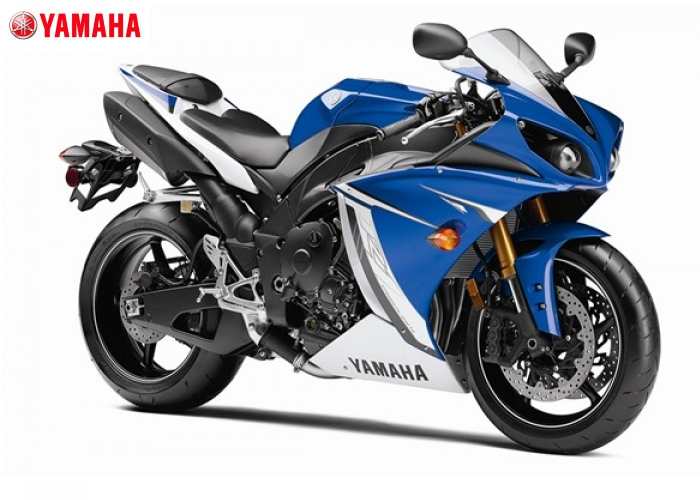 Yamaha 2011 YZF-R1 US