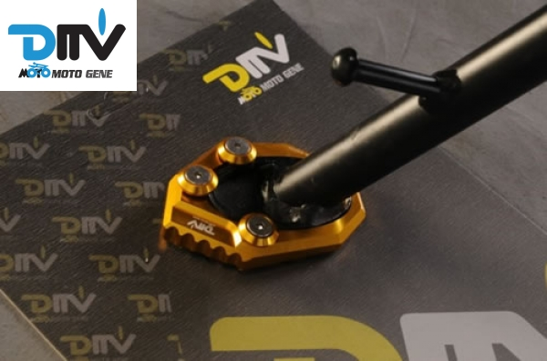 VERSYS 650 2010 12 side stand enlarger