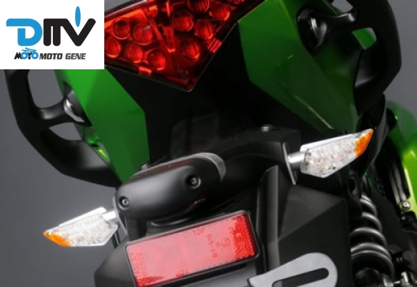 NEW ER6N 2012 led tail light