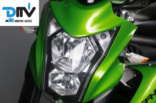 NEW ER6N 2012 led signal light