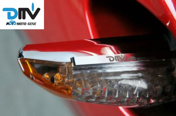 CBR 250 2011 12 front led signal light
