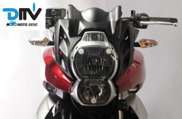 VERSYS 650 2010 12 light protective cover