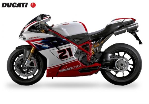 Ducati 1098R_Bayliss