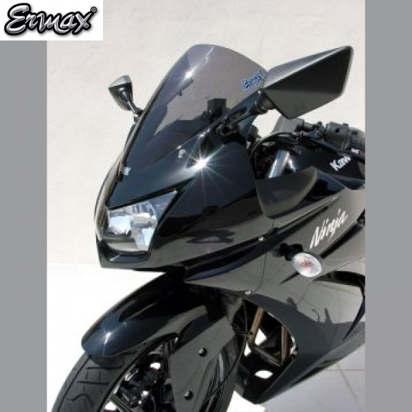 Ermax Aeromax Screen Ninja 250 R 2008 2009.