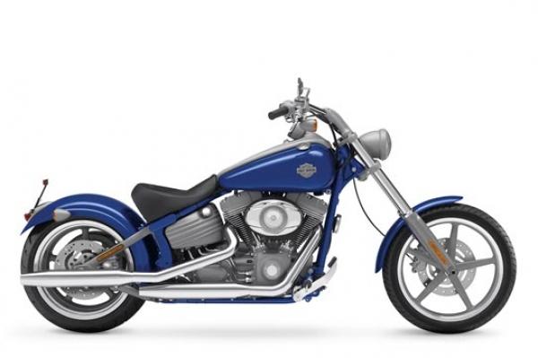 Harley Davidson FXCW