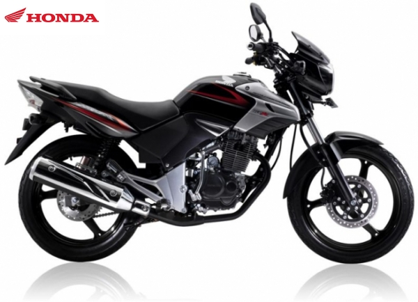 new honda tiger revolution cruiser 2008 1