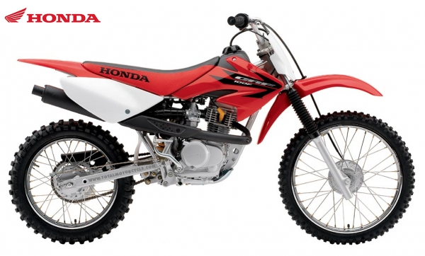Honda CRF100F