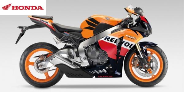 2011 CBR1000RR ABS EUR REPSOL