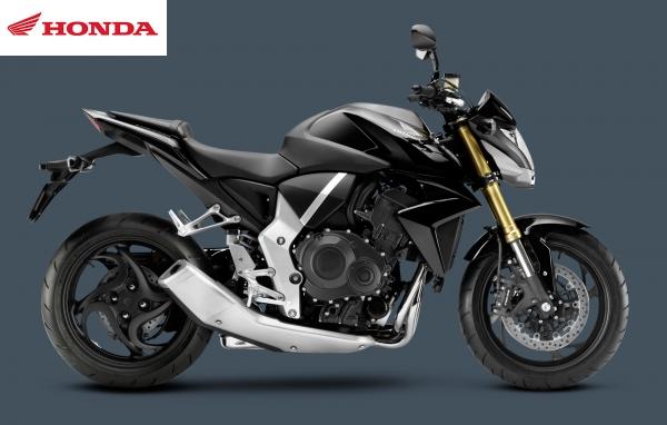 2011 CB1000R US BLACK