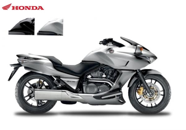 Honda DN 01 ABS