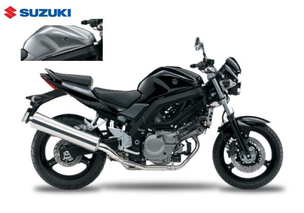 Suzuki SV650 ABS Blck