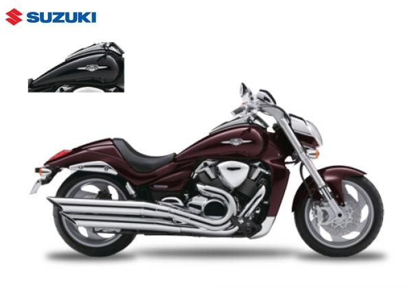 Suzuki INTRUDER M1800R2 Maron