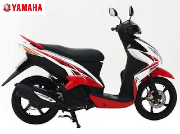 Yamaha Xeon 125