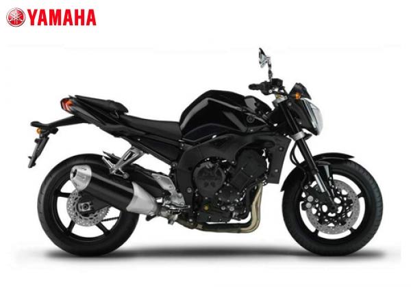Yamaha FAZER 1000 Blck