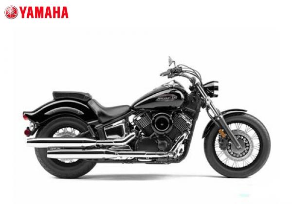 Yamaha V STAR 950 Blck