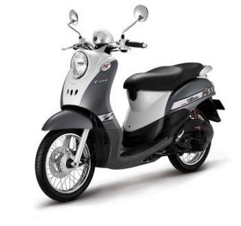 Yamaha Fino | Harga dan Spesifikasi